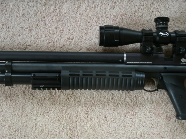 1720T the Overlooked Carbine - Airguns & Guns Forum